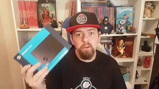 Download [Unboxing + Test] Steam Link de Valve Video