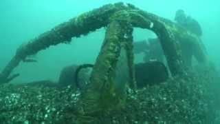 St. Clair River Dive The Adventure