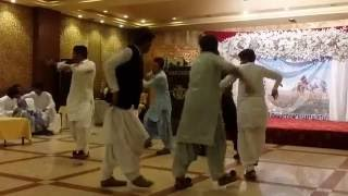 Balochi Chaap  2016 By Baloch Students GC University Faisalabad