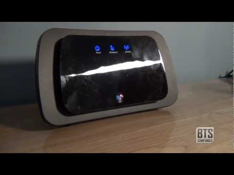 BT Home Hub 3 | Review | HD