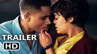 SYLVIE'S LOVE Trailer (2020) Tessa Thompson Romance Movie