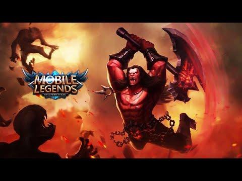 JOM! Kita naikkan Lagi Rank ML Oohami~! (Mobile Legends Malaysia) - w/ Add Naf