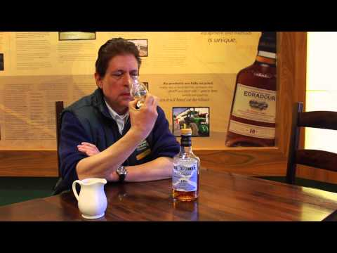 How to taste and Drink a Single Malt Whisky