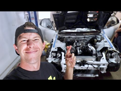 Will The RX-7 Start? Lets find out!
