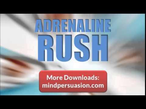 Adrenaline Rush   Blast Away Laziness   Get Energized