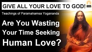 This Video will Intensify Your Love for God! (The Only Relationship that will Satisfy You!)