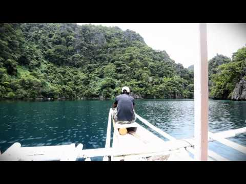 Philippines - Palawan Island