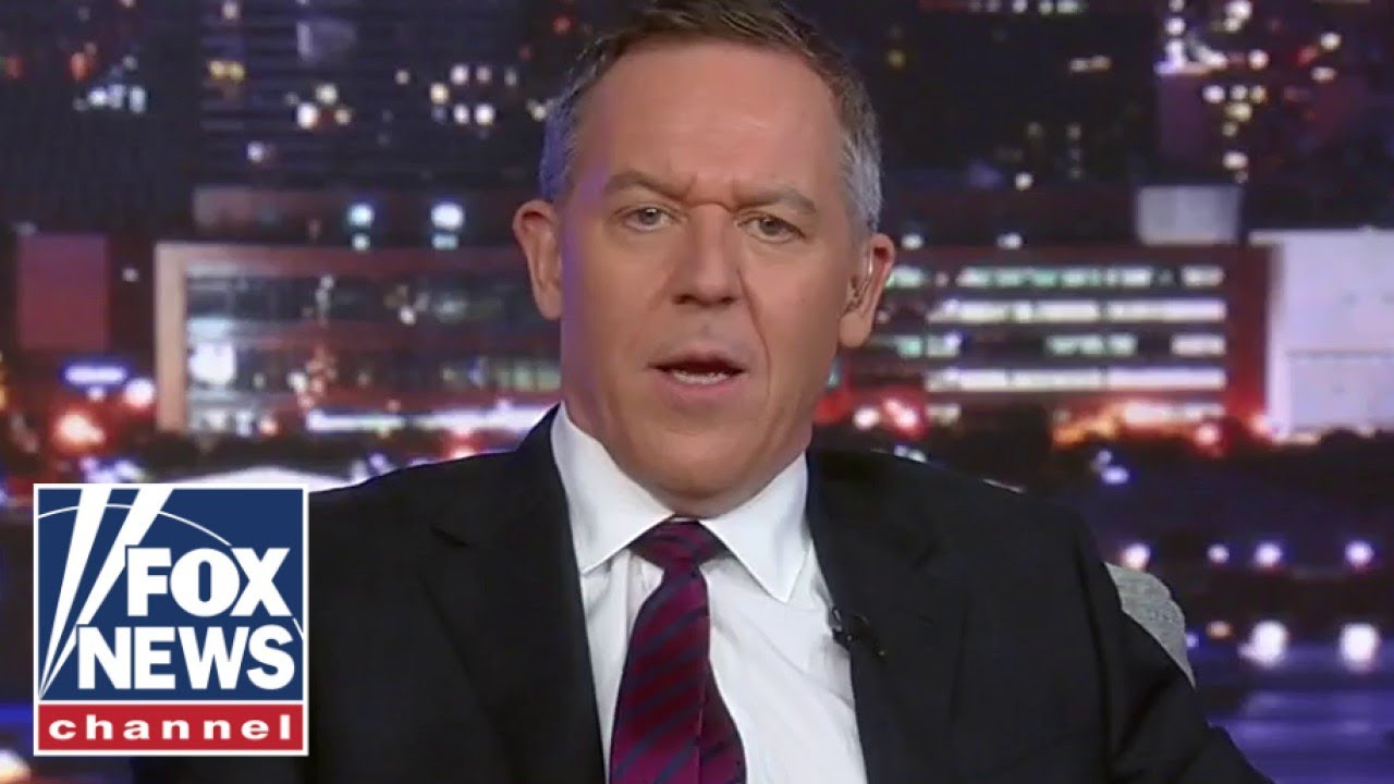 Gutfeld: The Left's hypocritical world of climate change