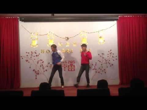 MrXiiaoYao - Performance ( Good Boy ) YPC Internasional College