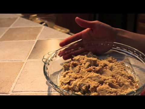 Easy Gluten-Free Pie Crust