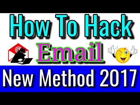 how to hack gmail password without any software