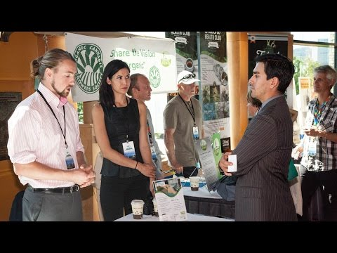 Oregon Medical Marijuana Business Conference March 15-16 2015