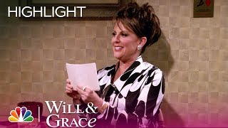 Will & Grace - Gay Spelling Bee (Highlight)