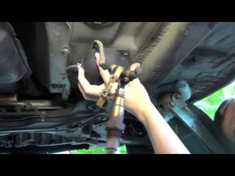 VW O2 Sensor