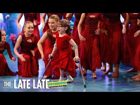 Symphony | The Late Late Toy Show | RTÉ One