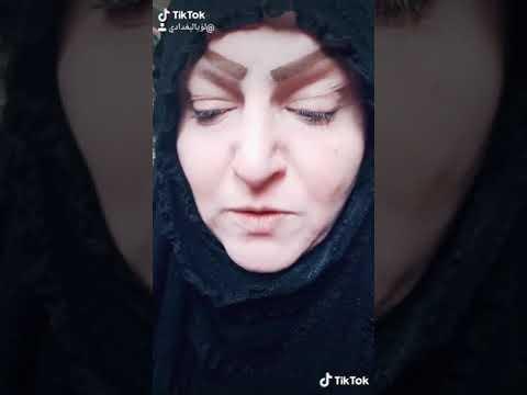 Xxx Mp4 عاجل شمرية تناشد عشائر شمر داخل وخارج العراق من أجل بنتها؟ 3gp Sex