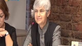 Ermeni kadınların yaşadıkları konuşuldu (16 Mart 2014)