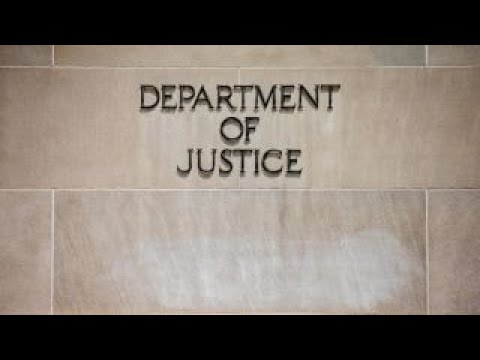 Judicial Watch pushes DOJ for portions of 'scope memo'