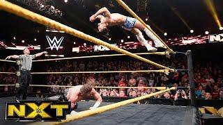 Kota Ibushi vs. Buddy Murphy: WWE NXT, July 27, 2016