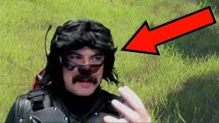 Funniest Dr Disrespect H1z1 Moments Episode 4