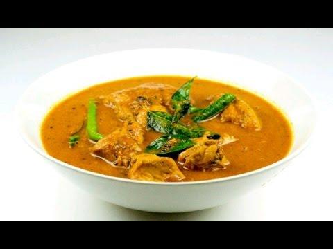 How to Prepare Chicken Gravy in Tamil