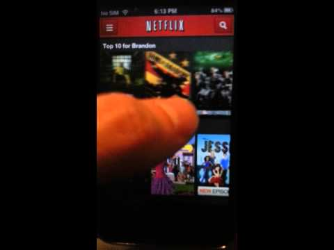 How to get American Netflix on your Iphone for free in any country! (as of OCT 19th)