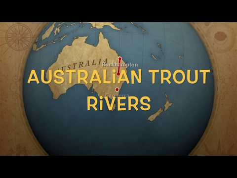 Australian Trout Rivers Part 1 : Thredbo River