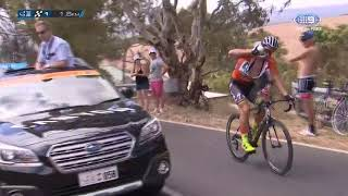 Sagan pops | Stage 5 | Santos Tour Down Under