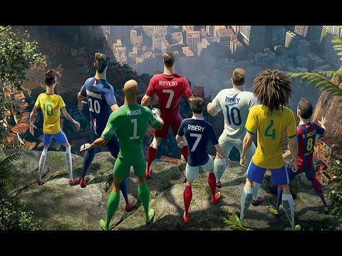 Nike Football: The Last Game full edition
