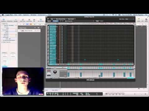 Mitch Talks #7 - How to Create a Dubstep Beat