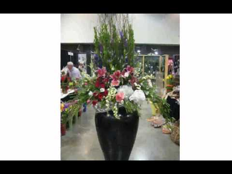 Large Flower Arrangements