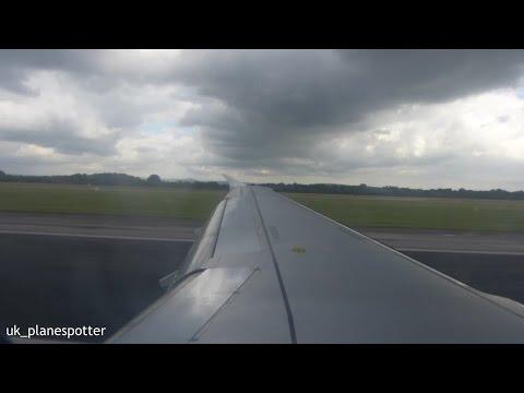 SmartLynx A320-232 Lanzarote - Manchester *FULL FLIGHT*