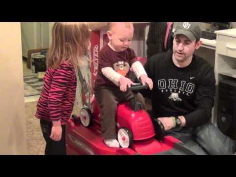 Mason's Roller Coaster Ride