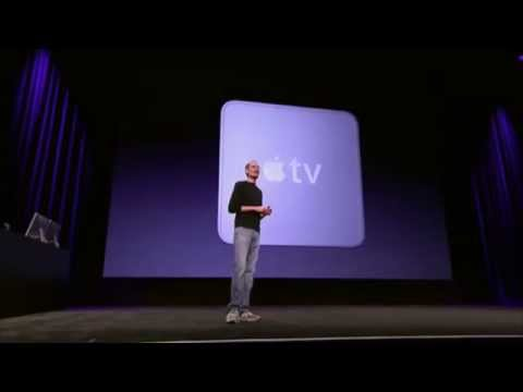 Flashback - History of Apple TV (1st to 3rd Generation)