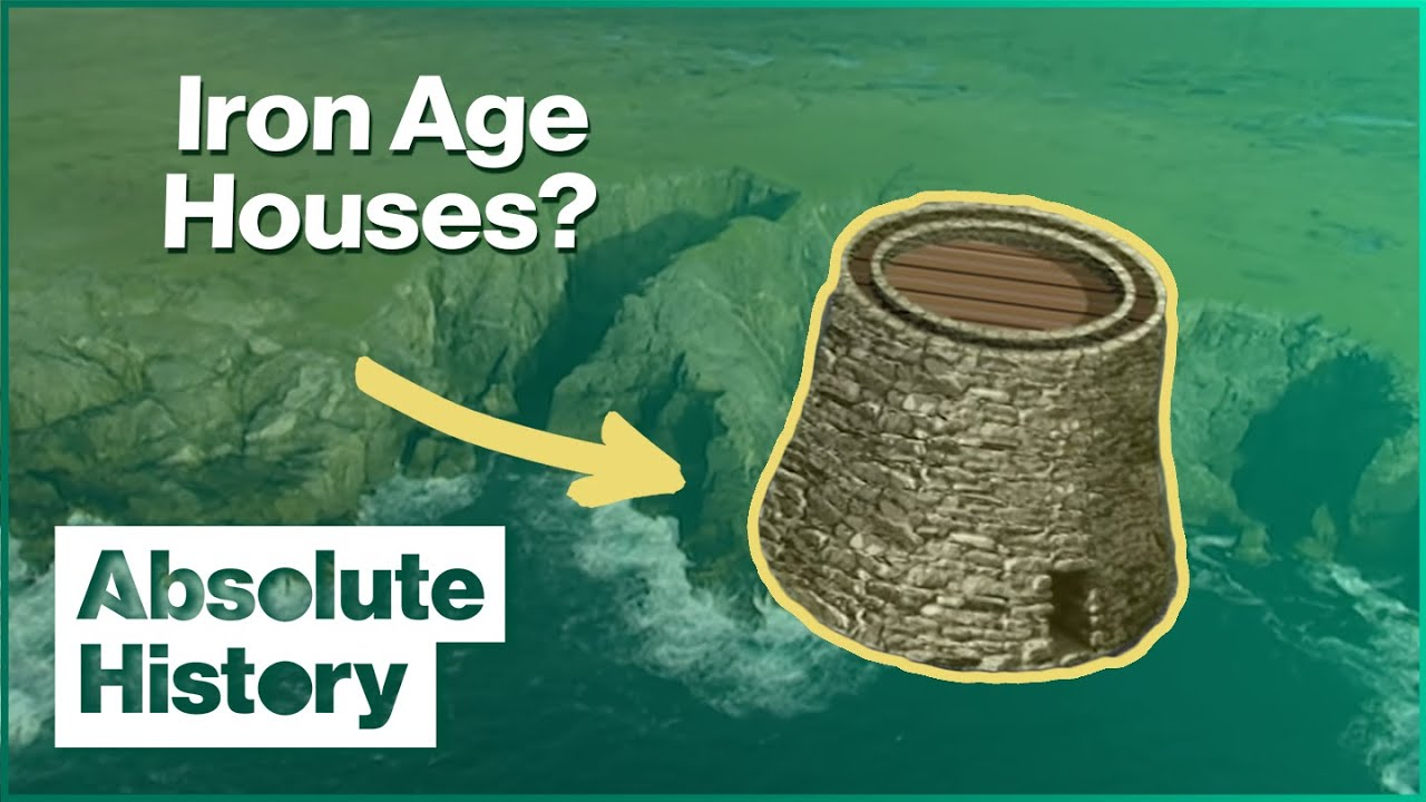 Were There Ancient Settlers Living On The Shetland Islands? | Extreme Archaeology | Absolute History