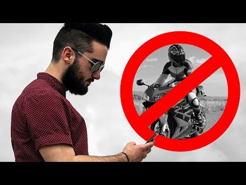 Millennials are ruining the Motorcycle Industry