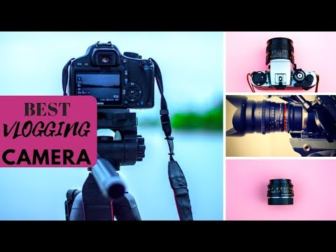 Which Camera for Youtube Videos | Which Video Camera is Best for Youtube Videos