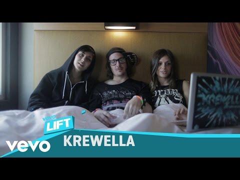 Krewella - ASK:REPLY 2 (VEVO LIFT)