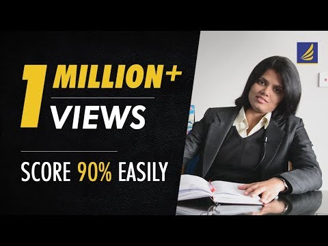 How to Score 90% and above in Board Exam Easily in 30 Days! (For 2018)