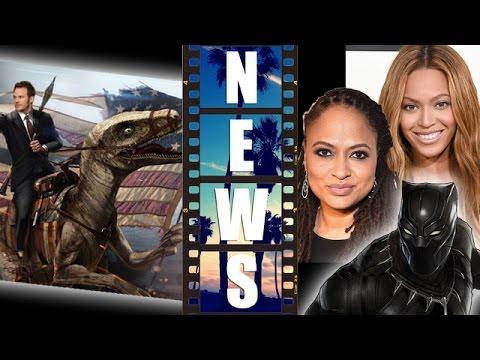 Jurassic World vs Marvel, Black Panther circles Beyonce & Ava DuVernay? - Beyond The Trailer