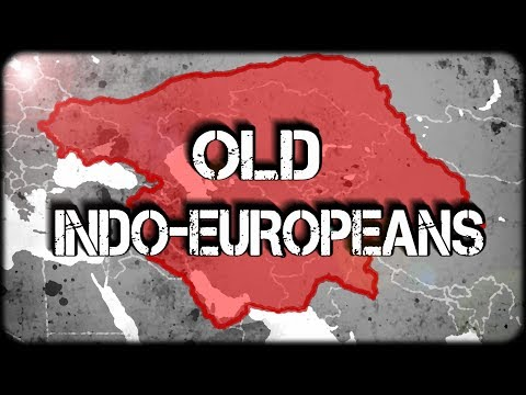 Xxx Mp4 What On Earth Happened To The Old Indo Europeans 3gp Sex