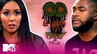 Will These BFFs Recover From This BALLSY Tattoo? | How Far Is Tattoo Far? | MTV