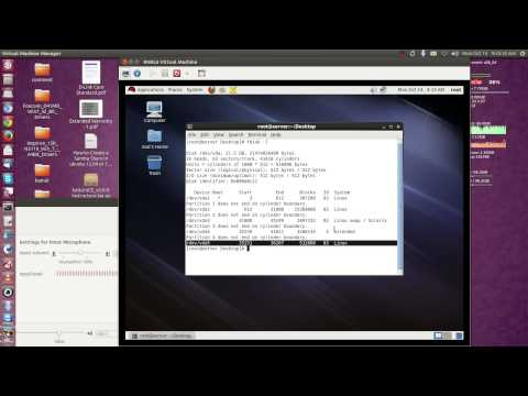4.Creating a Swap Partition, filesystem & adding it in fstab Entry