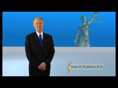 General Warranty Deed | Florida Revocable Living Trust | Attorney Tom D Waldron