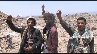 When Houthis attack  -  XIV | August of 2017