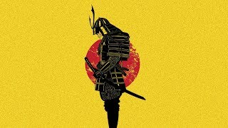 """Bushido"" - Rap Freestyle Beat | Japanese Underground Boom Bap Beat | Hip Hop Instrumental | Nxnja"
