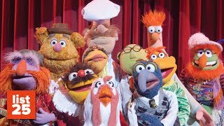 Download 25 Websites Compared to Muppet Characters That'll Make You Laugh Video