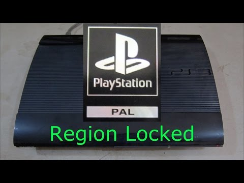 What Happens When You Put A PAL PS1 Game In NTSC PS3 System?