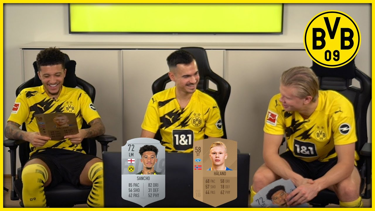 """""""My passing is ridiculous!"""" 
