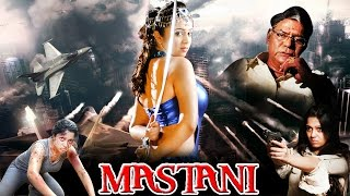 Mastani - Dubbed Hindi Movies 2016 Full Movie HD l Charmee, Kota Srinivasa Rao.
